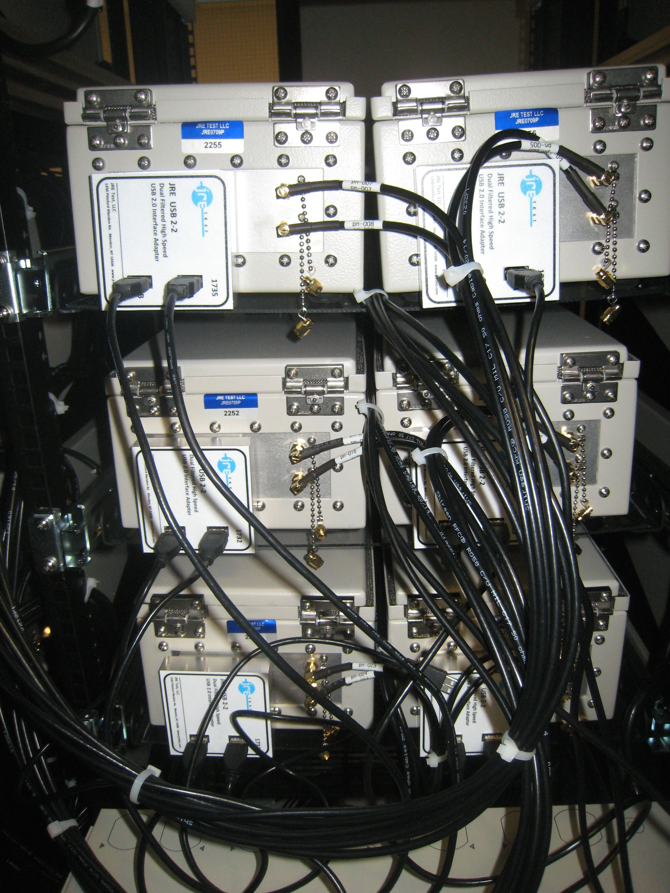 PhantomNet Equipment